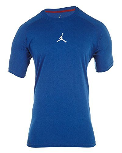 1743a292739c4e NIKE Jordan Dri-Fit Dominate Fitted Training T-Shirt.  nike  cloth ...