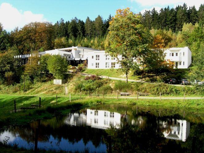 Matthias Claudius Haus Meschede Eversberg Germany Haus House Styles Mansions