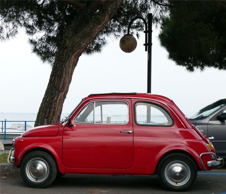 Fiat 500 von peter prisching