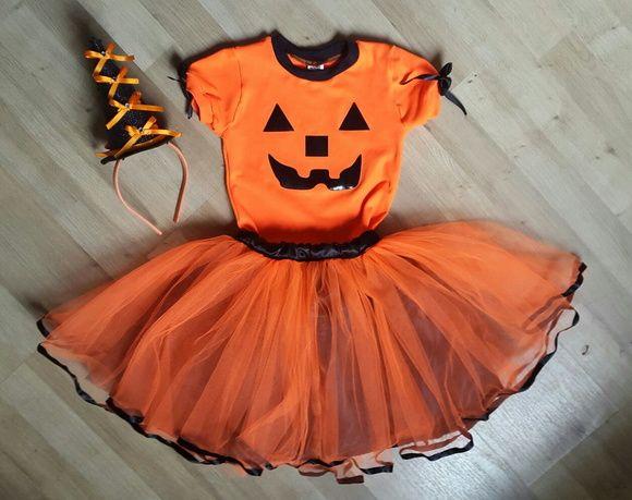 fb87758b42 Compre Fantasia Halloween Abobora no Elo7 por R  120