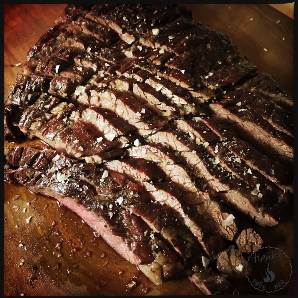 Flap meat Hank's True BBQ™