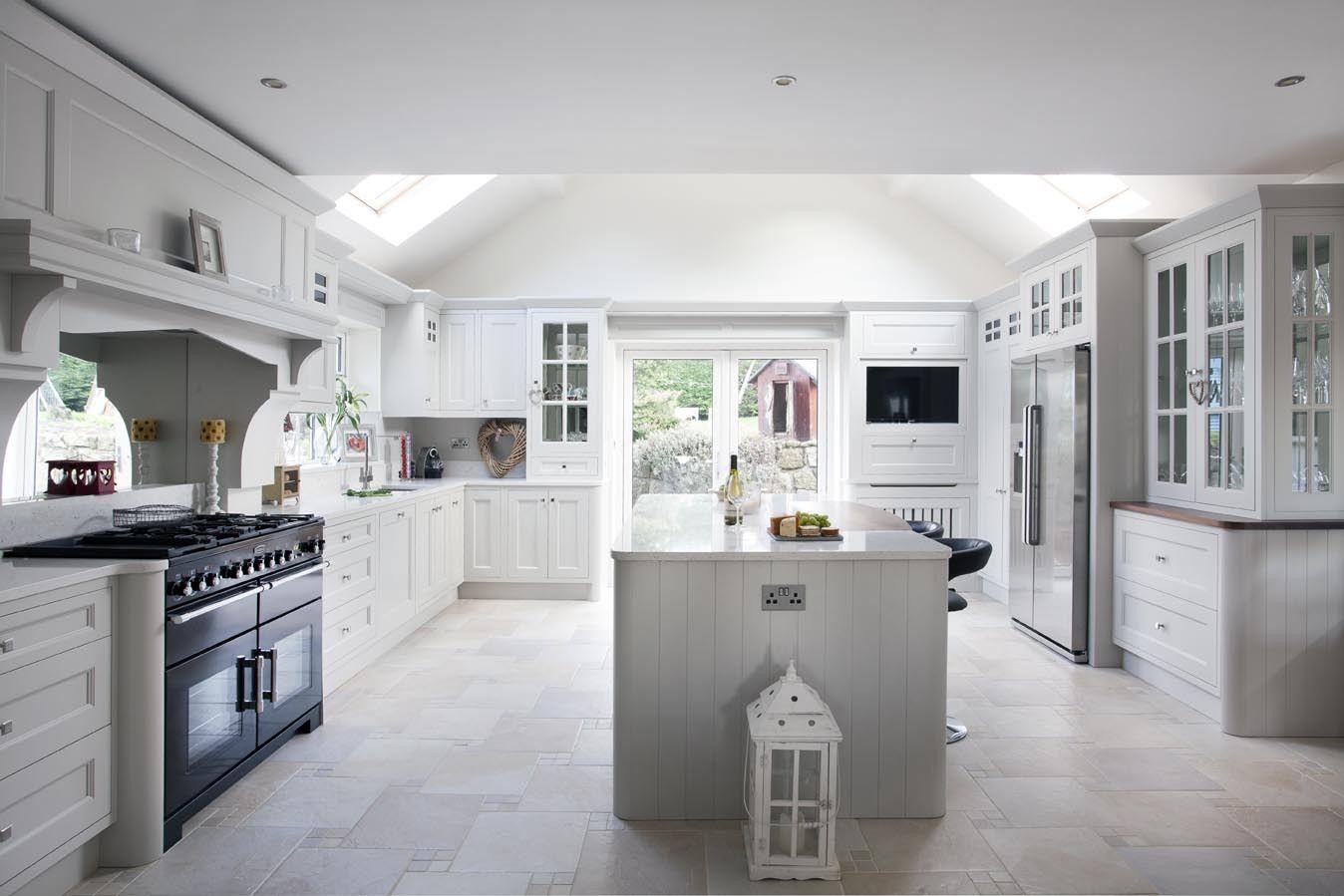 Farrow and Ball walnut | Kitchen | Pinterest | Kitchens, Living ...
