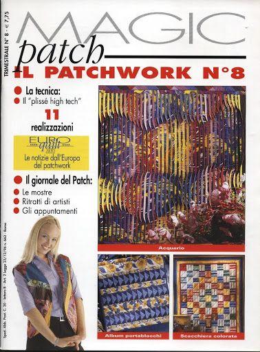 Magic Patch 8 - Cristina Sanz - Веб-альбомы Picasa