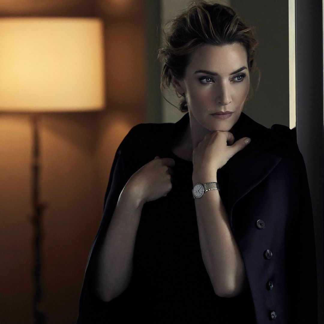 Kate Winslet On Instagram Longines Katewinslet Kate Winslet Kate Love My Body