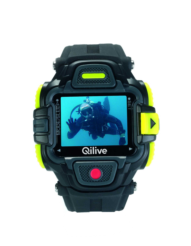 Montre de contrôle Qilive Q.2507