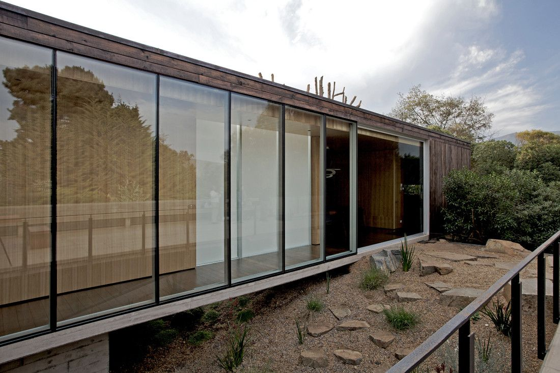 Gallery of Los Molles House / Oltmann Ahlers W. + Oltmann Ahlers G. + dRN Arquitectos - 19