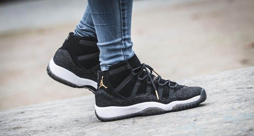 Air Jordan 11 PRM Heiress