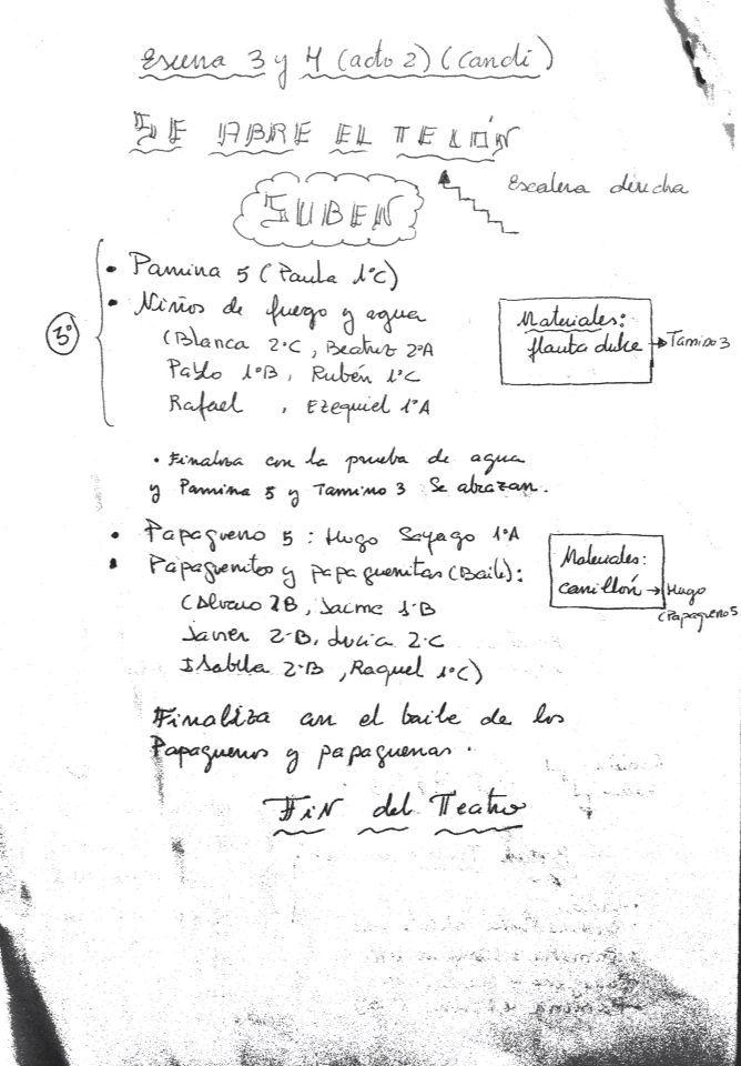 Organización 8
