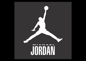 the best attitude 88d5e f1143 Free Logo Vector Download  Logo Michael Jordan Vector