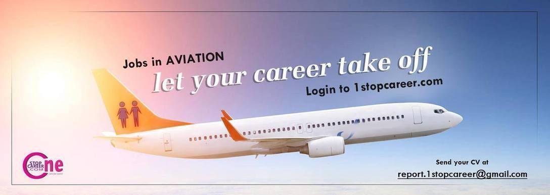 Jobs In Aviation Airline Jobs Job Aviation