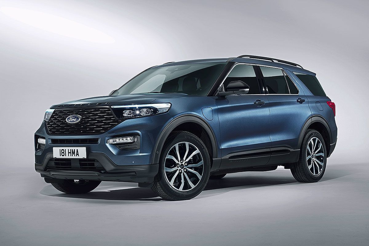 Ford Kuga 2021 Pictures In 2020 Ford Explorer Ford Suv 2020 Ford Explorer