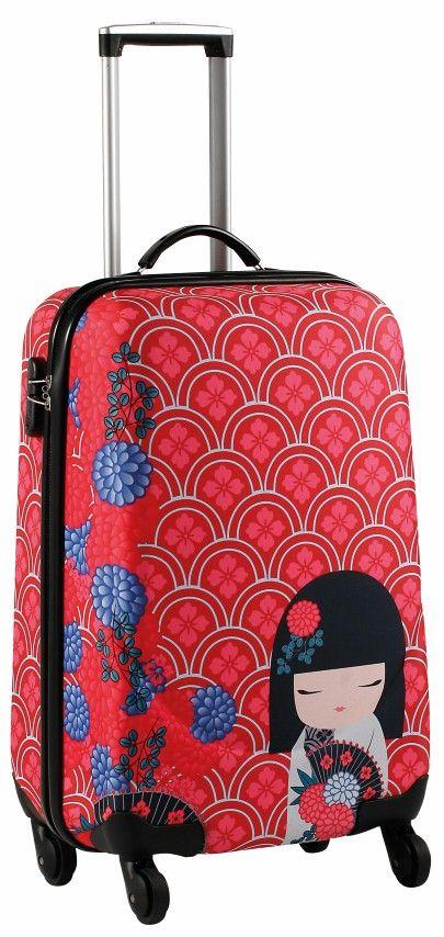 dc1d0dc7e Nueva maleta Kimmidoll Modelo