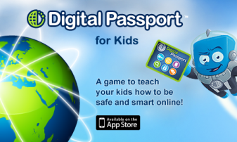 Digital Passport Passports for kids, Common sense media