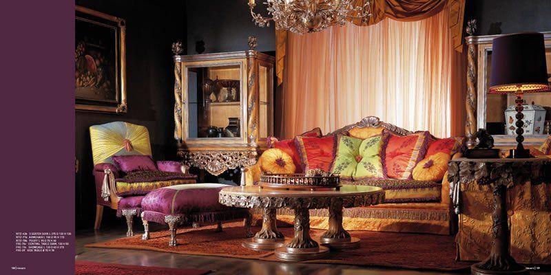 Cornelio Cappellini | Home decor | Pinterest | Velvet sofa, 1940s ...