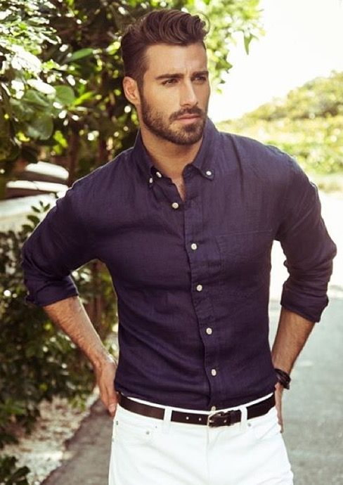 Justin Clynes | Mens fashion casual, Mens outfits, Men casual