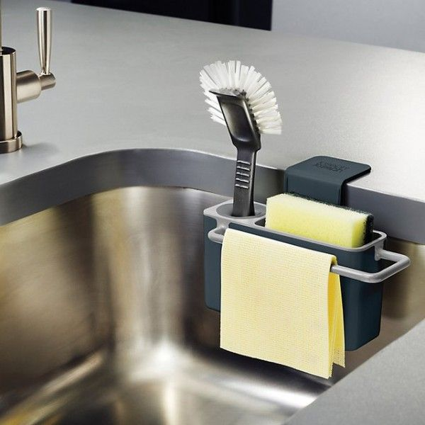 Aid In-Sink Caddy | Joseph joseph, Sinks and Dishwashers