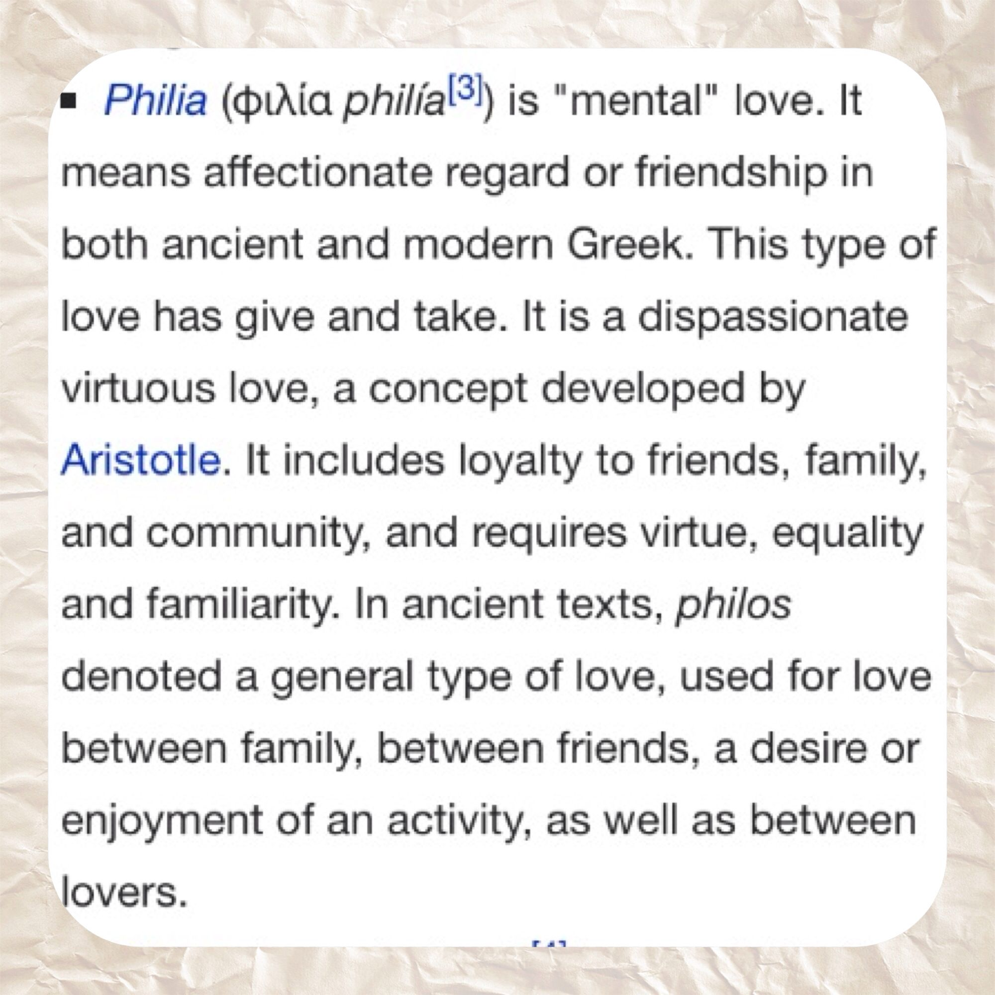 The Greek Words For Love Agape Eros Philia Storge