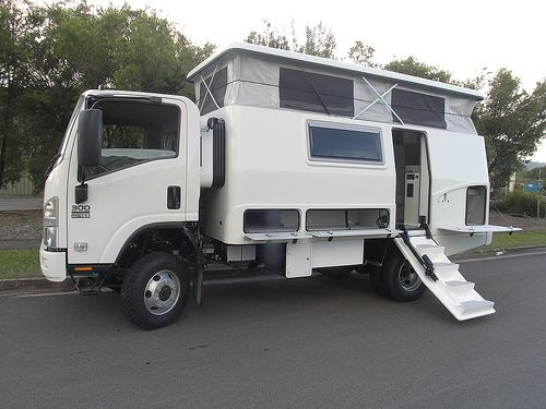 All terrain rv | Inspiration_Vehicle Design | Pinterest | Rv ...