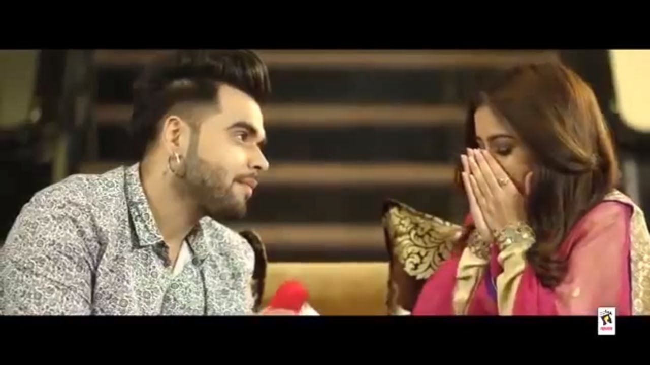 New Punjabi Song 2017 | Nakhra Ninja Full Song 2017 | Latest Punjabi Son.