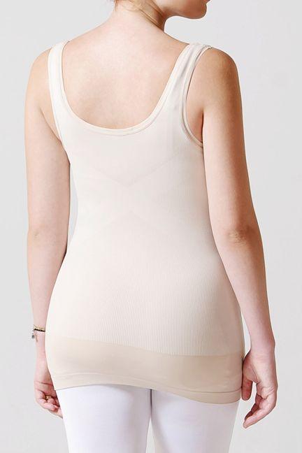 67f22fcdfce820 Blanqi Bodystyler Maternity Support Undergarment - Regular Length ...