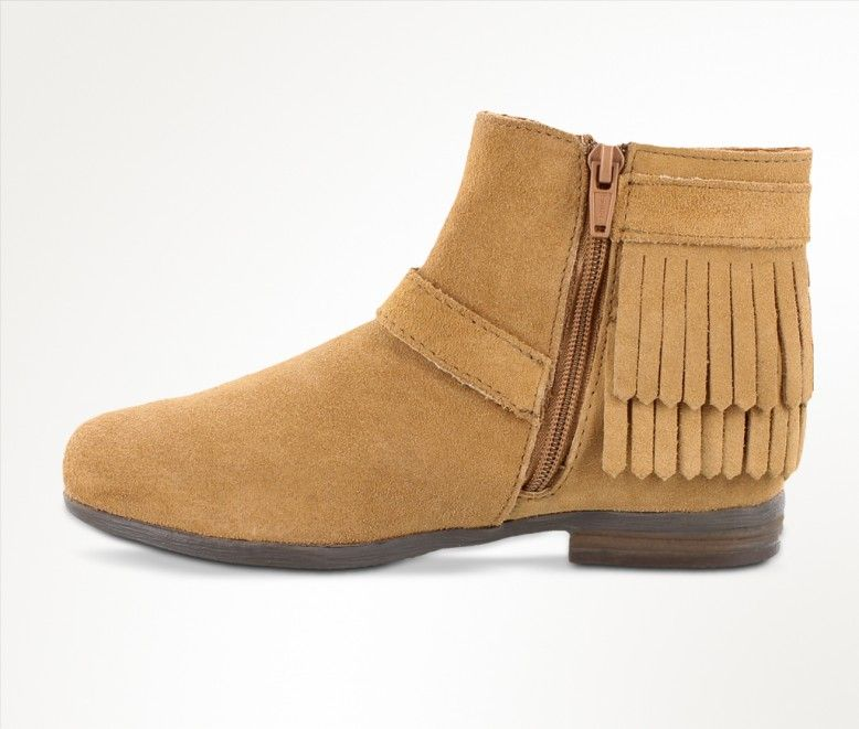 RANCHO BOOT Taupe