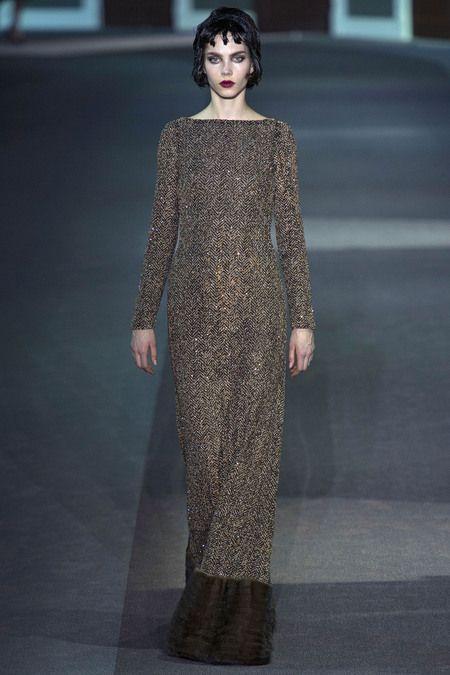 Fall 2013 - Louis Vuitton
