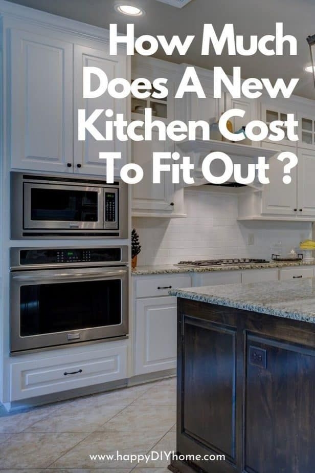 How Much Does a New Kitchen Cost to Fit Out in 2020 ...