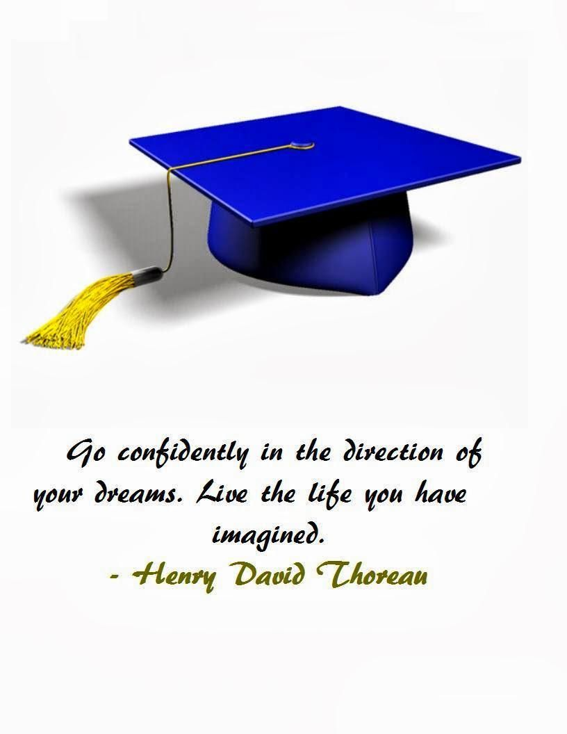 graduation quotes (With images) Graduation quotes