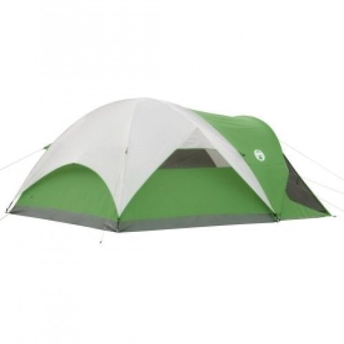 C&ing Tent 6 Person Screen Porch Room Dome Roof Big Family Outdoor Hiking New #Coleman  sc 1 st  Pinterest : 6 person tent with screened porch - memphite.com