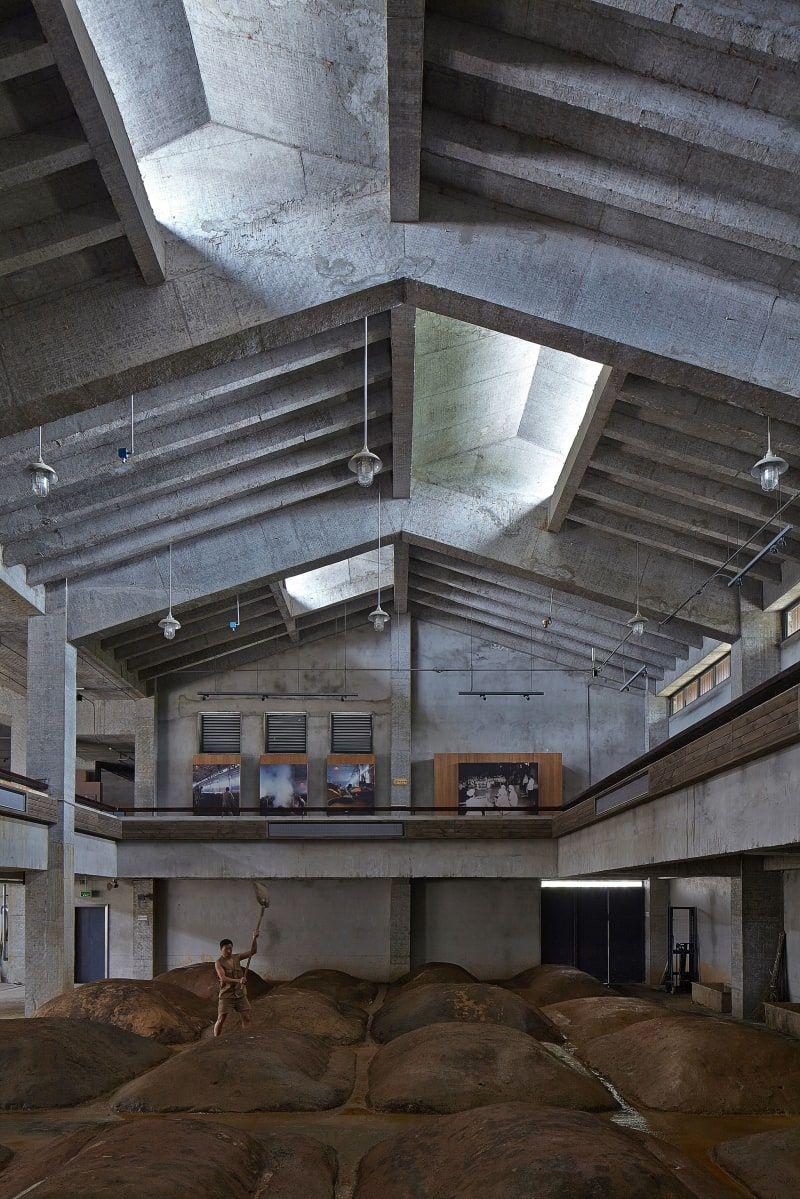 Jiakun Architects · Shuijingfang Museum