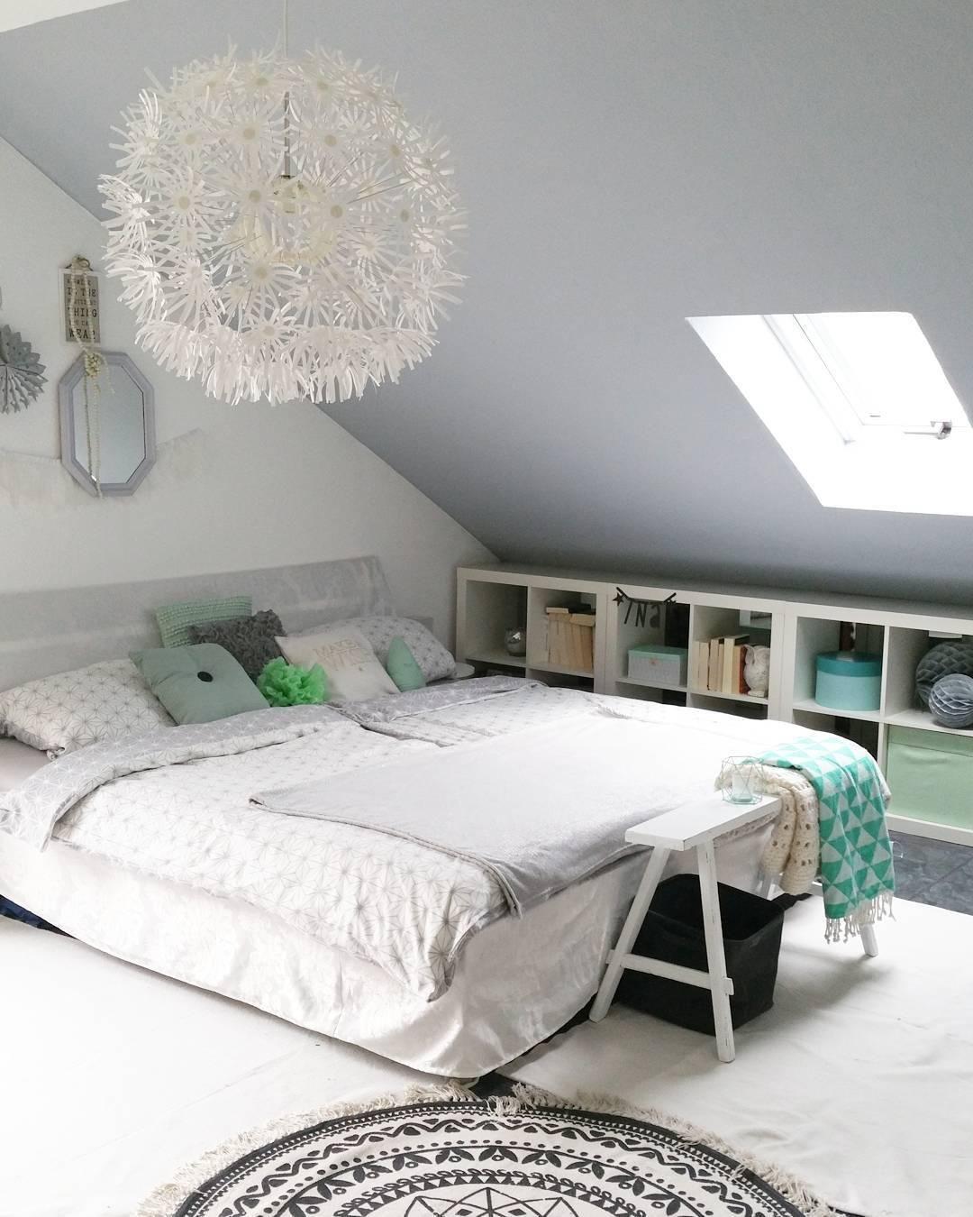 Bedroom Goals! In diesem Schlafzimmer passt jedes Detail: sanfte ...