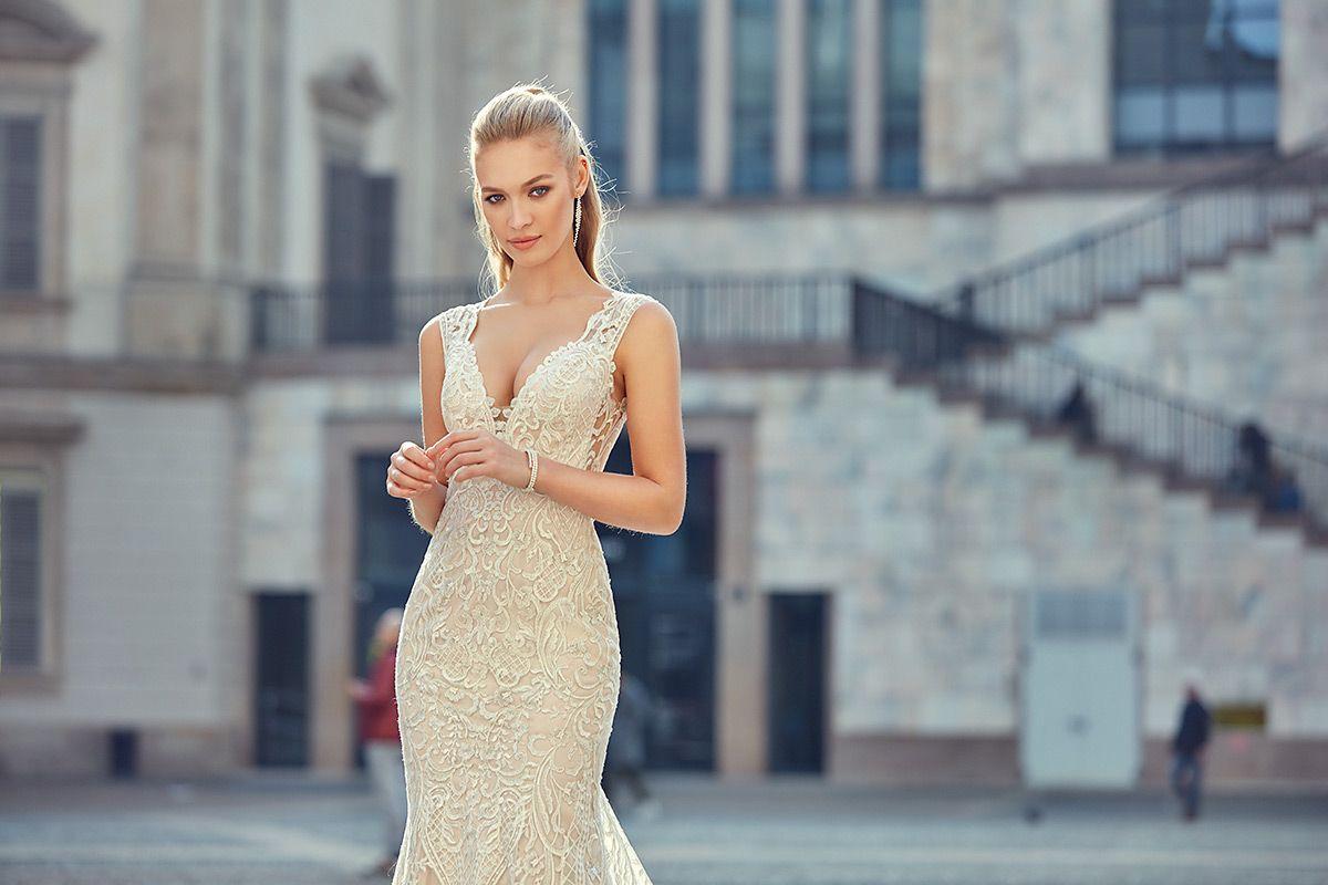 Eddy K Milano MD252 – Ellie\'s Bridal Boutique (Alexandria, VA ...