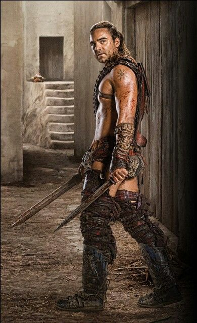 spartacus blood and sand hd wallpapers 1080p technology