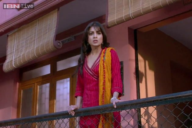 'Besharam' actor Pallavi Sharda's next is with Ayushmann ...