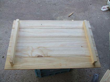 Como hacer mesa plegable mesa plegable monografias y - Como hacer una mesa plegable ...