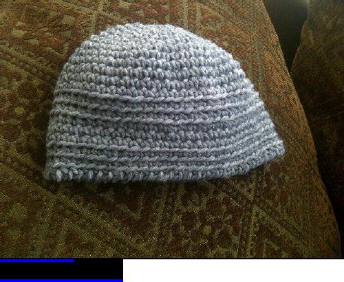 Single Crochet Baby Hat Pattern Gallery Knitting Patterns Free