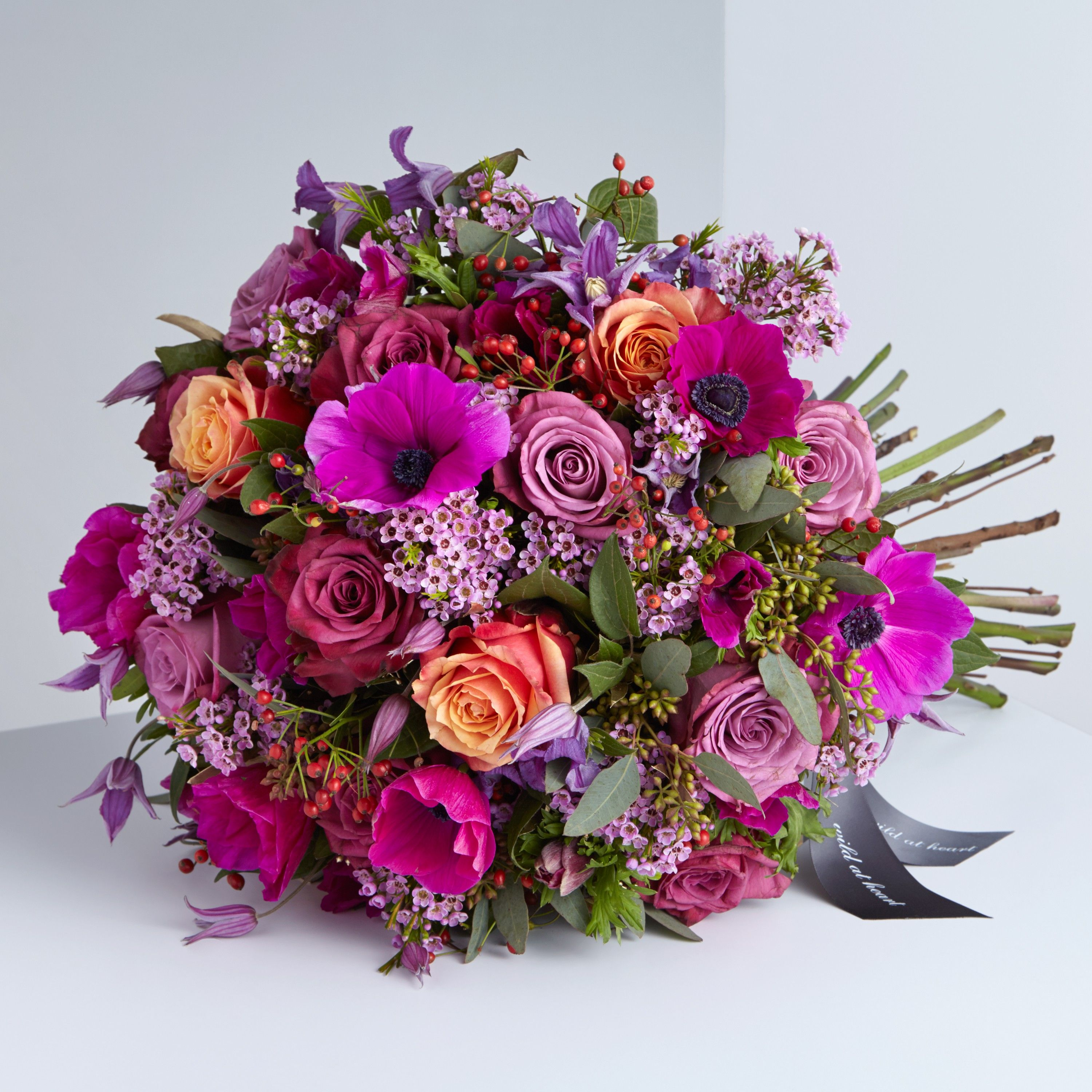Island Bouquet Order luxury flowers nationwide for