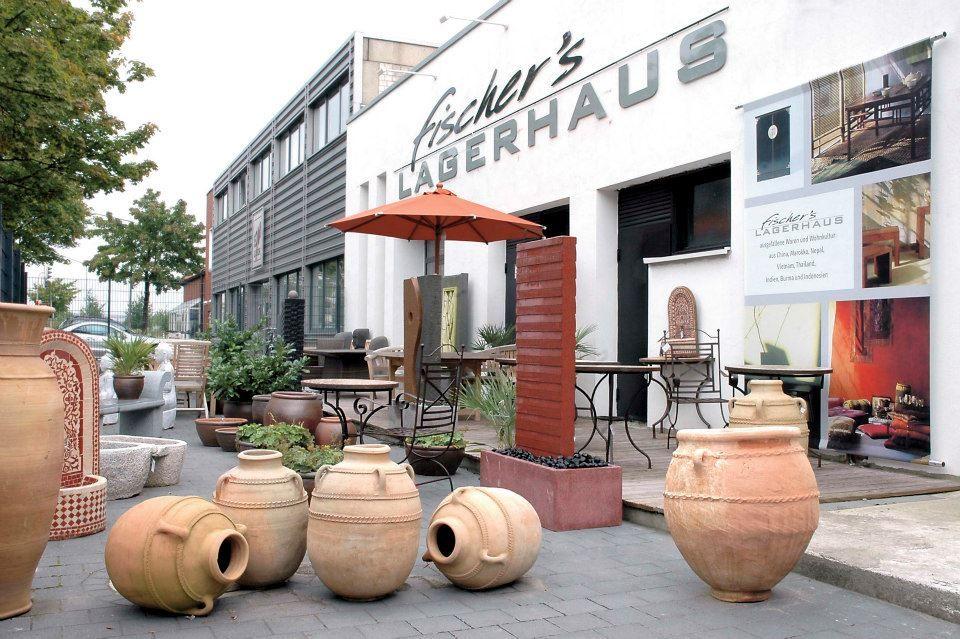 Unsere Standorte Fischers Lagerhaus Munster Standort