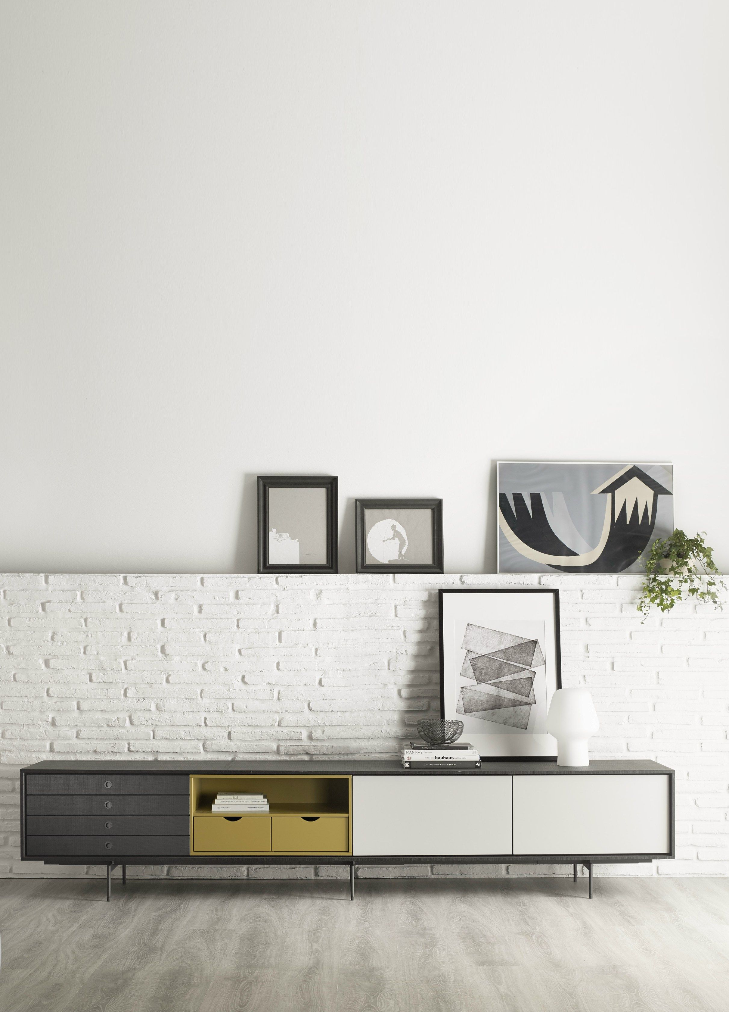Aura sideboard, Treku   Sideboards   Pinterest