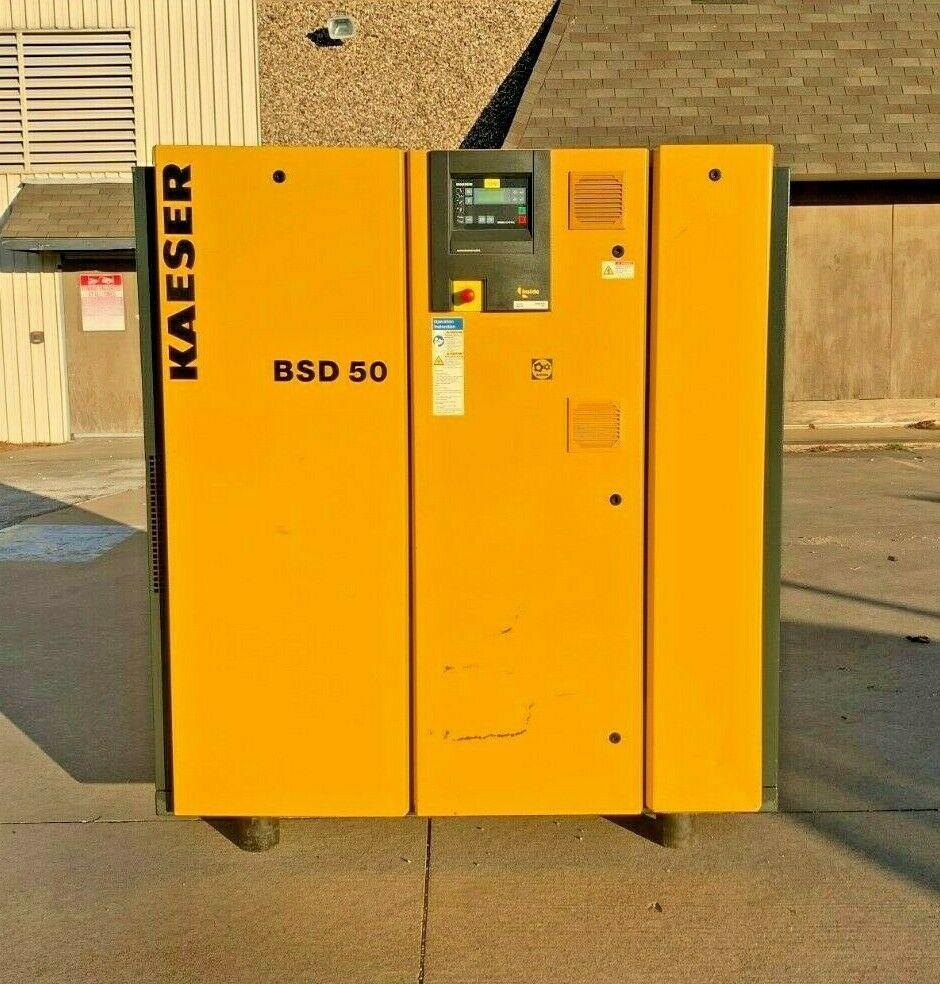 Kaeser Compressor In 2020 Compressor Locker Storage Air Compressor