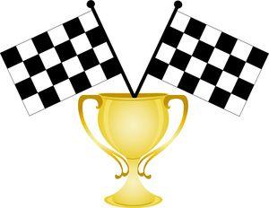 Race Car Trophy >> Race Car Car Race Trophy Clipart Clipartix School Decorations