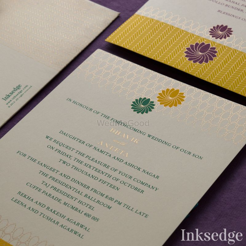 wedding invitation cards mumbai india%0A Best site to plan a modern Indian wedding  WedMeGood covers real weddings   genuine reviews