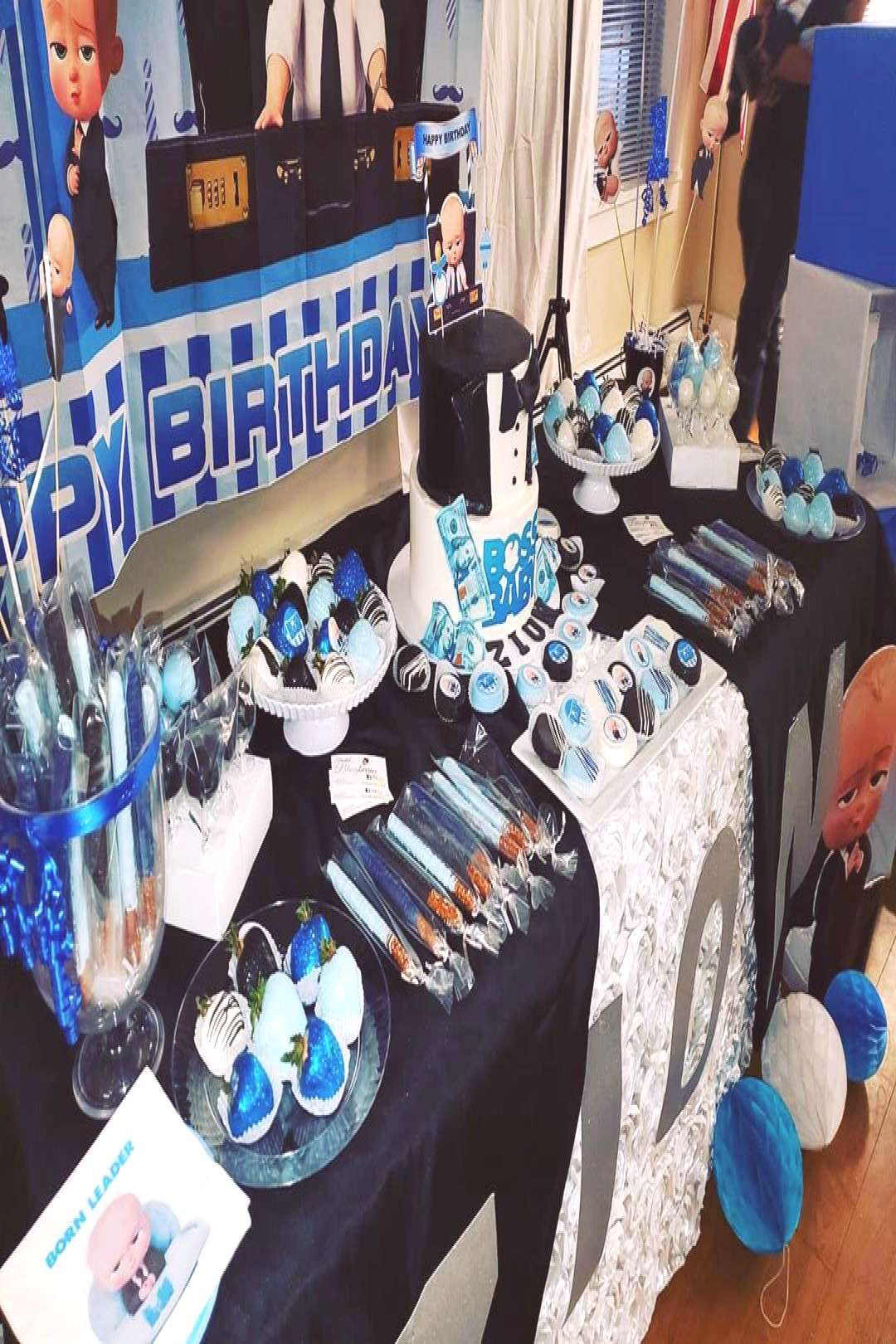 #searching #person #party #spend #issa #boss #baby #days #exam #for #on #an #i #1 Issa Boss Baby Party!!!!! . I spend days on searching for an examYou can find Dessert table ideas and more on our website.Issa Boss Baby Party...