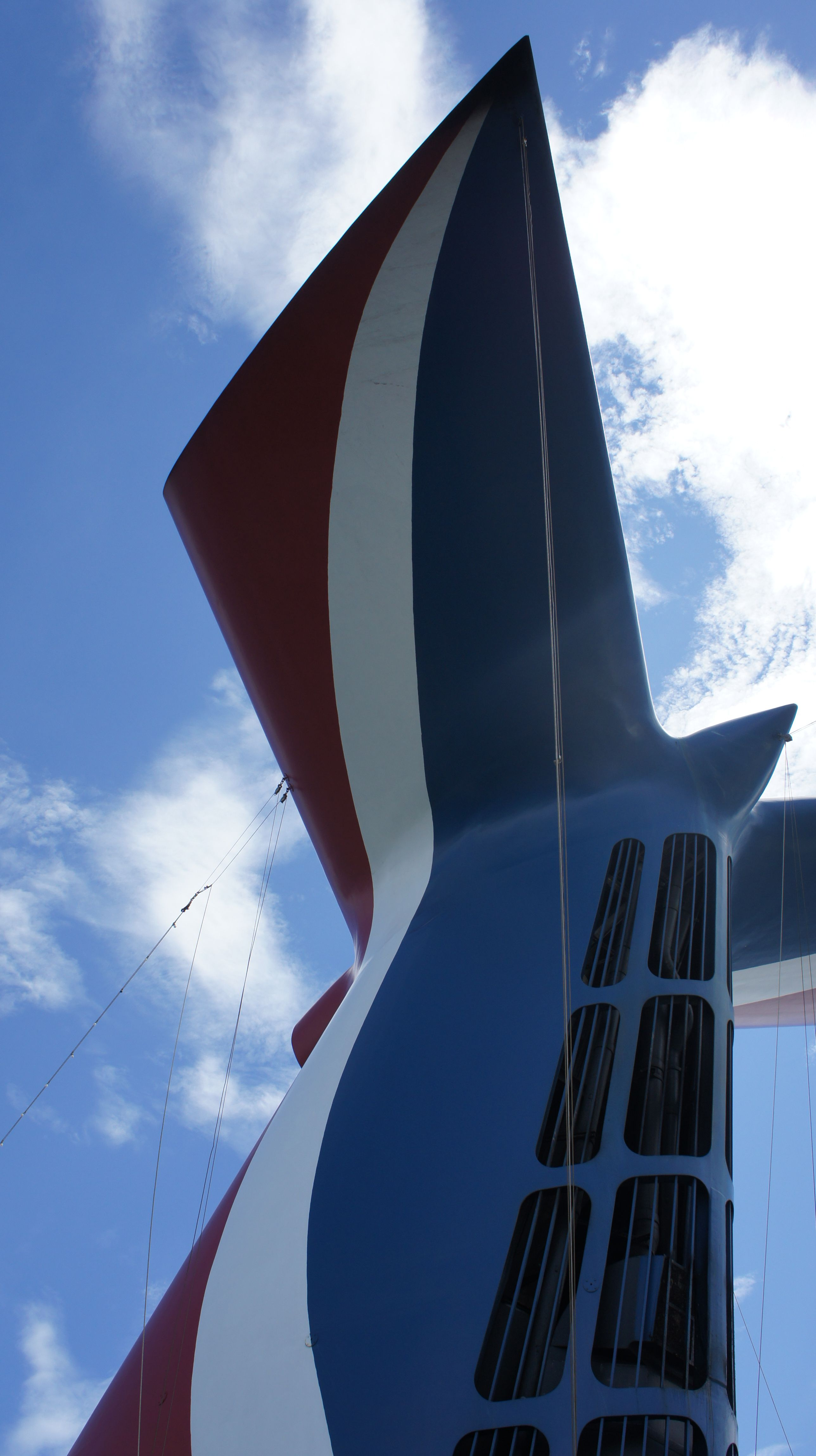 11 Family Members Took A Carnival Cruise Down To Playa Del