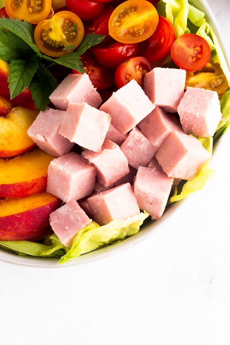Virginia Ham Salad Recipe