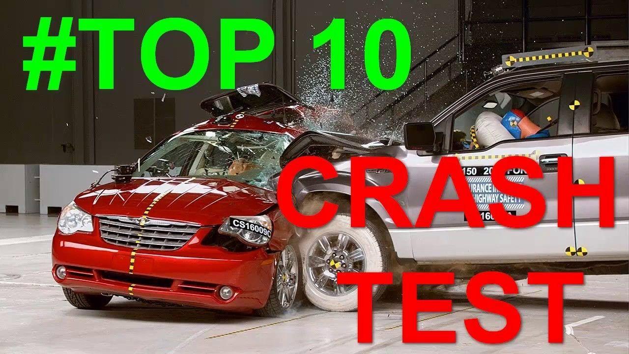 Top 10 Luxury Cars Crash Test Expensive Luxury Cars Crash Test In 2020 Top 10 Luxury Cars Luxury Cars Top Luxury Cars