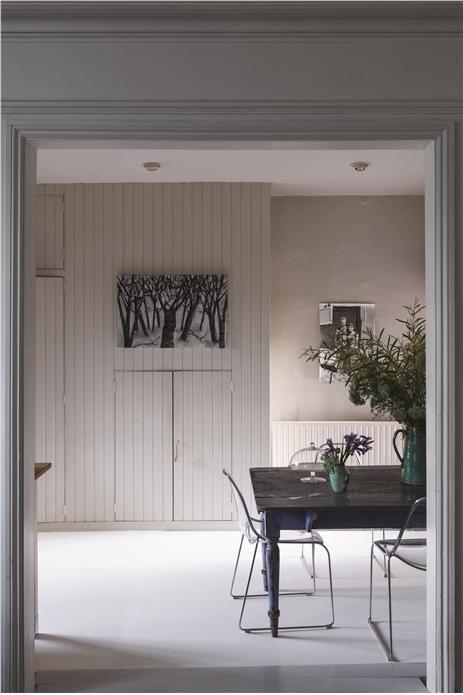 Best A Floor In Farrow Ball S Pointing Floor Paint With 400 x 300