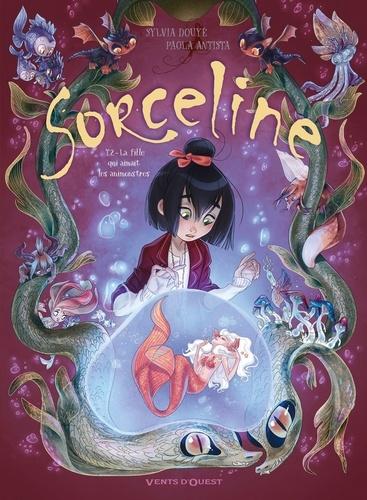 Sorceline Tome 2 Album Bd En 2019 Telecharger Livre