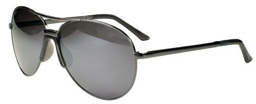JiMarti P16 No Tangle Polarized Aviator Sunglasses Gunmetal >>> Want to know more, click on the image.Note:It is affiliate link to Amazon.