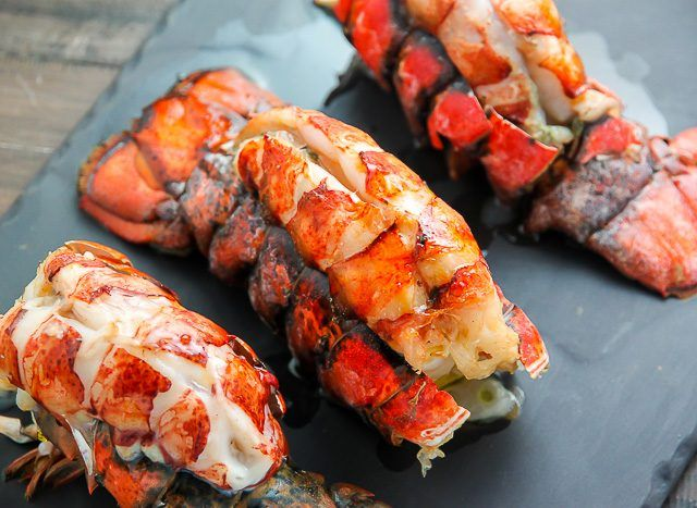 how to cook pre cooked lobster